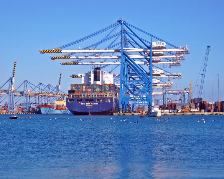 Freight Forwarders